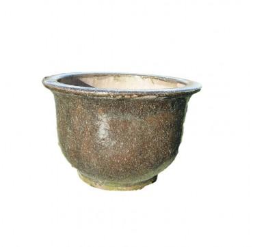 Bellpot chun-blue Dunkelblau/Dunkelbraun