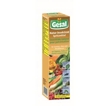 Gesal Natur-Insektizid für Küchenkräuter und Gemüse