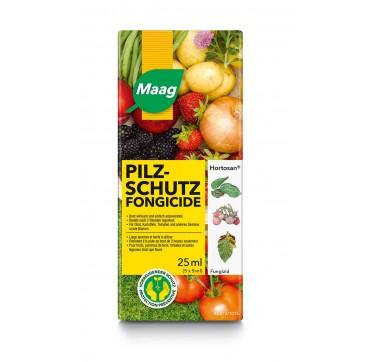 Maag - Hortosan gegen Pilzkrankheiten