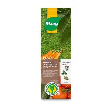 Maag - SanoPlant Kupfer-Spritzmittel
