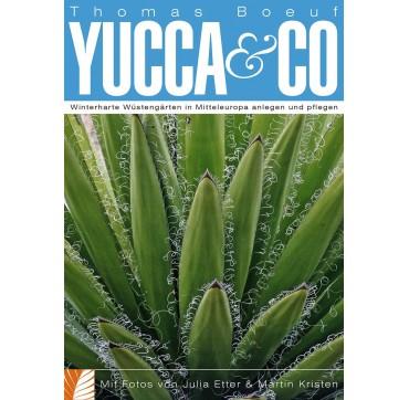 Buch 'Yucca & Co.'