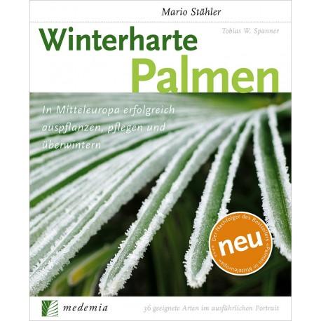Buch 'Winterharte Palmen'